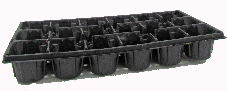 18-01 tray empty used for CATALOG